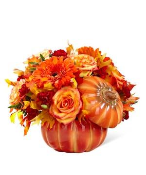 The  Bountiful Bouquet - Bosland's Flower Shop