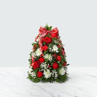 Make it Merry Tree - Bosland's Flower Shop - Wayne, NJ Flower Delivery