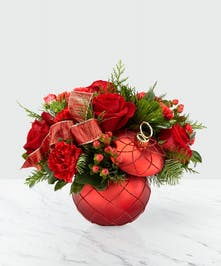Christmas Magic - Bosland's Flower Shop - Wayne, NJ Flower Delivery