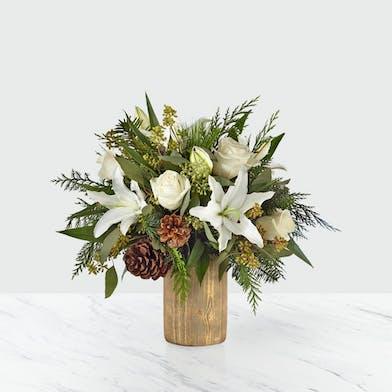 Joyous Greetings - Bosland's Flower Shop - Wayne, NJ Flower Delivery