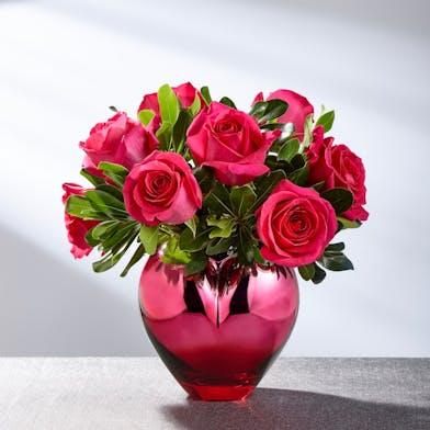 Hold Me in Your Heart - Wayne Area Florist - Bosland's Flowers - Wayne, New Jersey (NJ)