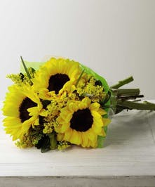 Stunning sunflowers to capture their every attention!