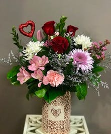My Heart is Yours - Bosland's Flower Shop - Wayne, NJ Flower Delivery