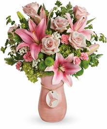 Elegance in Flight - Wayne, NJ Area Florist -  Hand delivered flowers