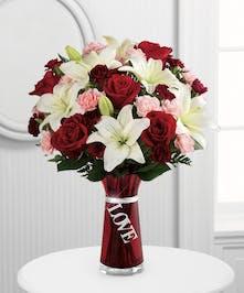 Expressions of Love - Wayne Area Florist - Bosland's Flowers - Wayne, New Jersey (NJ)