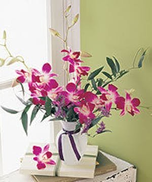 Long Lasting Fresh Cut Orchids