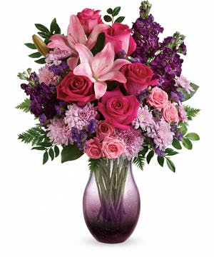 All Eyes on You - Wayne, NJ Area Florist -  Hand delivered flowers