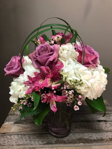 Thinking of you - Floral Bouquet - Bosland's Flowers