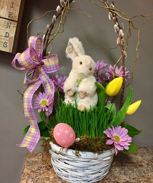 Hop Into Spring - Bosland's Flower Shop