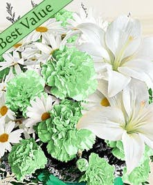 You'll always receive the greatest value with a designer's choice bouquet!